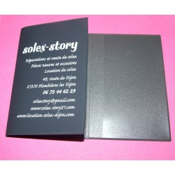 plaques immatriculations solex story. Black Bedroom Furniture Sets. Home Design Ideas