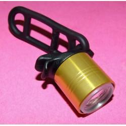 """Lampe avant à LED """"gold"""""""