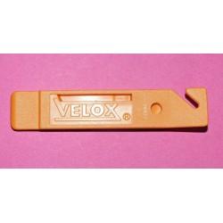 """Démonte Pneu """"VELOX"""" plastique vélo / Solex"""