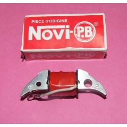 """Bobine interne Basse Tension """"NOVI"""" Motobécane Motoconfort MBK (AV7/AV10)"""