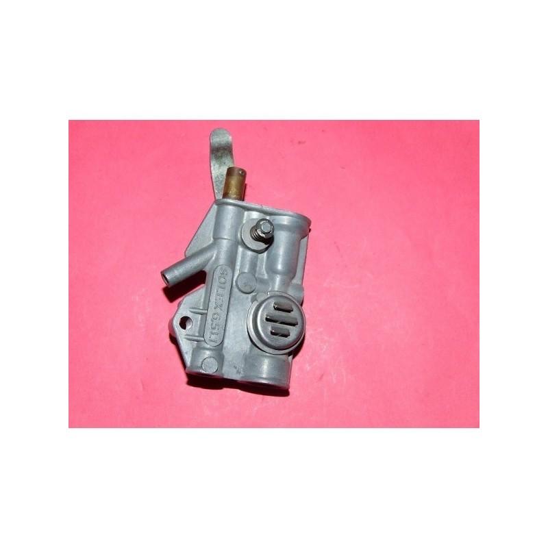 carburateur solex 6.5