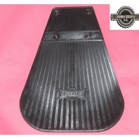 Bavette DISSOPLAST noire solex 330 au 3800