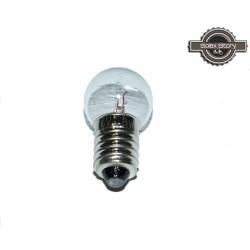 Ampoule à vis 6v 1,8w de feu arrière pour  Motobécane Motoconfort MBK