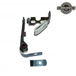 Rupteur / vis platinées 1700/2200/3300/3800/5000
