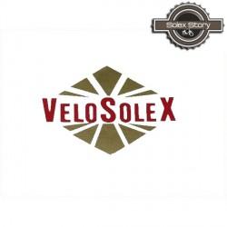 "Autocollant "" VéloSolex"""