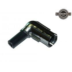 Antiparasite métal pour Motobécane Motoconfort MBK / Peugeot