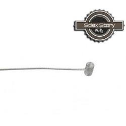 Câble de décompresseur pour Solex/Motobécane/Motonconfort/MBK/Peugeot