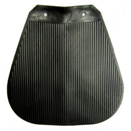 Bavette rigide noire Solex  3800