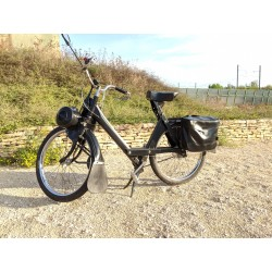 VéloSolex 3800 noir - restauration moteur & cycle