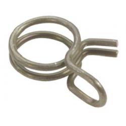 Collier de durite Ø5x8 (unité)