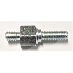 Axe de frein à tête longue (T.H.12mm) pour VéloSoleX