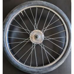 Roue avant neuve pour VéloSoleX 1400 à 3800