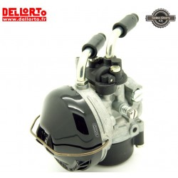Carburateur Origine Dell'Orto SHA 15/15C pour Motobécane Motoconfort MBK Peugeot