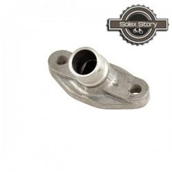 Pipe d'admission (Tubulure) Øint. 13mm / Øext. 17mm pour Motobécane / MBK AV88 - AV89 (AV7)
