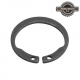 Circlips (Truarc) externe d'embrayage pour Motobécane Motoconfort MBK AV7 / AV10
