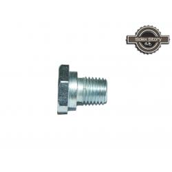 Vis de carter longue / de glissière moteur à tête hexagonale de 9mm pour VéloSoleX