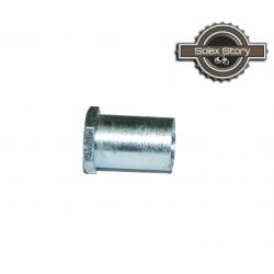 Ecrou épaulé de glissière moteur - (T.H.9mm) pour VéloSoleX 1700 / 2200 / 3300 / 3800 / 5000