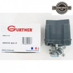 Carburateur Origine Gurtner D12G 724 pour Peugeot 103 / 104
