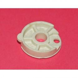 Poulie de carburateur beige solex 3300/3800/5000/Micron