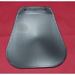 Bavette grise 2 trous pour SoleX 3800 Luxe et Super Luxe type Origine